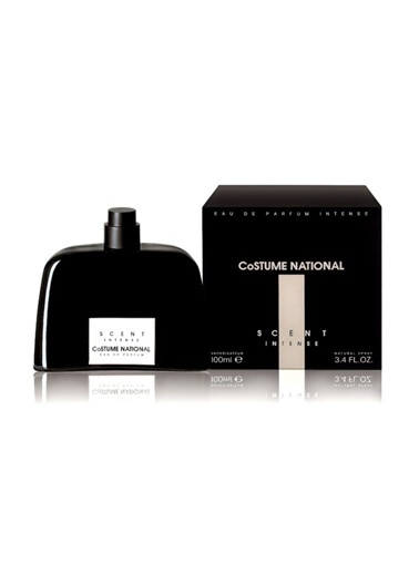 Costume National Scent Intense Edp 100 ml Unisex Parfüm Renksiz